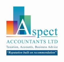www.aspectaccountants.co.uk Logo